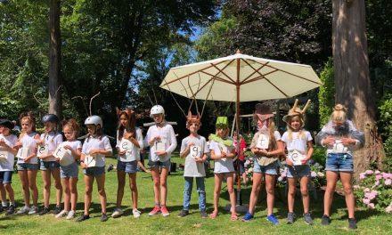 Een heel groot zomerfeest!