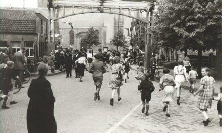 75 jaar bevrijding